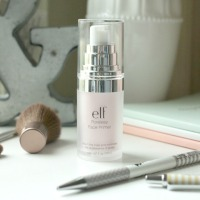 Product Review: Elf Face Poreless Face Primer